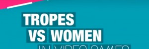 Tropes verus women in video games