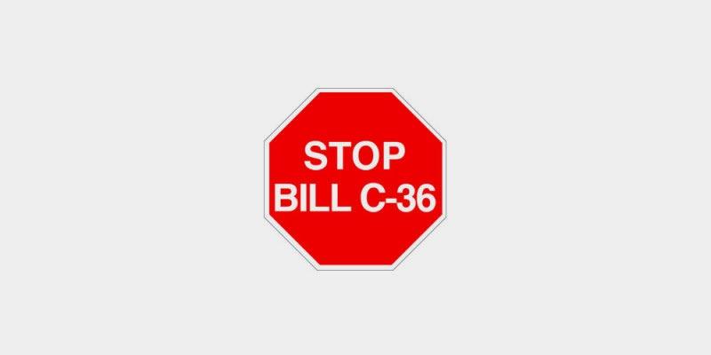 Stop Bill C-36