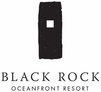 Black Rock Oceanfront Resort logo