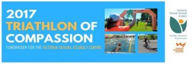 Triathlon of Compassion - Volunteers Needed