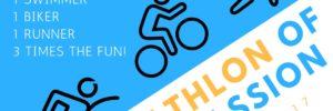 Triathlon of Compassion Relay Teams