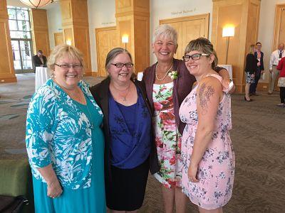 VSAC wins BC Health Care Award!