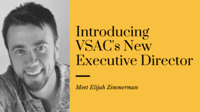 Announcing VSAC's New Executive Director
